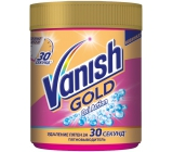 Vanish Gold Oxi Action Pink stain remover powder 625 g