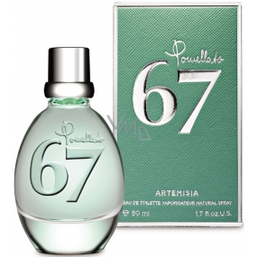 Pomellato 67 Artemisia eau de toilette unisex 50 ml