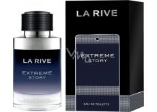 La Rive Extreme Story EdT 75 ml men's eau de toilette