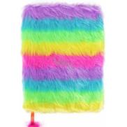 The hairy block Rainbow
