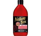 Nature Box Pomegranate body lotion 385 ml