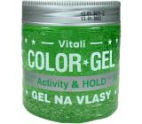 Vitali Color Activity & Hold Style Nettle firming hair gel 390 ml