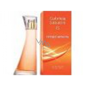 Gabriela Sabatini Temperamento EdT 50 ml eau de toilette Ladies