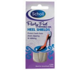 Scholl Party Feet gel heel protection 1 pair