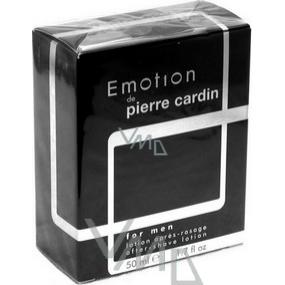Pierre Cardin Emotion for Men AS 50 ml mens aftershave