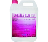 Milli Ls Pink dream liquid soap with mother of pearl 5 l
