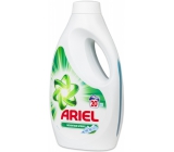 Ariel Mountain Spring Liquid Wash Gel For Clean And Fragrant Spots 20 doses of 1.3 liters