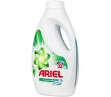 Ariel Mountain Spring liquid detergent 20 doses of 1.3 l