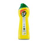 Cif Cream Lemon abrasive cleaning liquid sand 250 ml