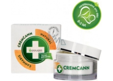 Annabis Cremcann Omega 3-6 natural detoxifying skin cream 50 ml