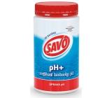 Savo pH+ Zvýšení hodnoty pH v bazénu 900 g