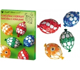 Egg Decorating Kit - Pulley with beads 7726 0689