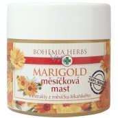 Bohemia Gifts & Cosmetics Marigold Marigold marigold ointment for dry, cracked skin 120 ml