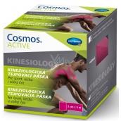 Cosmos Active Conesiol. Tape 5cmx5m pink 1420