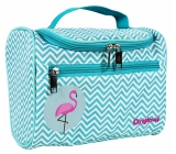 Traveling case - Flamingo 4007