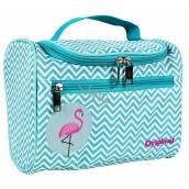 Traveling case - Flamingo 4007