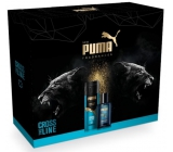 Puma kaz.Gross the Line EDT 50ml + deo spr.150ml 2140