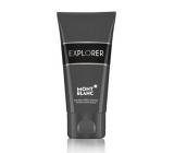 Montblanc Explorer After Shave Balm for Men 150 ml