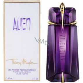 Thierry Mugler Alien EdP 90 ml Women's Refillable Bottle