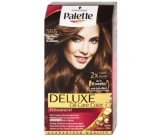 Schwarzkopf Palette Deluxe Hair Color 555 Bright brown 115 ml