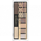 Catrice The Smart Beige Collection Eyeshadow Palette 010 Nude But Not Naked 10 g
