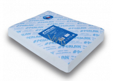 Pervin / Perlan non-woven fabric made of 100% viscose, universal cloth for cleaning and human care 45 g 30 x 40 cm 200 pieces
