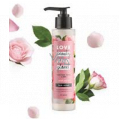 Love Beauty & Planet Murumur Butter and Rose skin peeling 125 ml