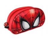 Marvel Spiderman School pencil case 3D multipurpose bag
