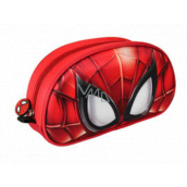 Marvel Spiderman School pencil case 3D multipurpose bag