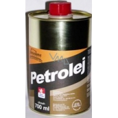 Severochema Petrolej v plechovce 700 ml