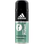 Adidas Foot Protect deodorant foot spray 150 ml