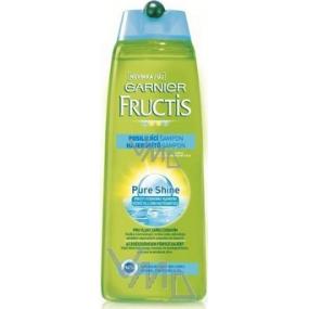 Garnier Fructis Pure Shine strengthening shampoo for hair glowing 250 ml
