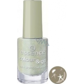 Essence Color & Go Nail Polish 68 quick drying 5 ml