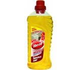 Real Maxi Universal Marseille Soap univerzální čistící prostředek na mytí všech omyvatelných povrchů 1000 g