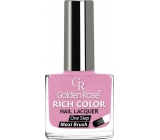 Golden Rose Rich Color Nail Lacquer lak na nehty 069 10,5 ml