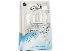 Shake Fragrance Closet Sachets Gardenia vonné sáčky do skříně 3 kusy