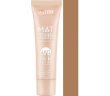 Astor Mattitude Foundation Anti Shine 16h Shine Control Makeup 400 Amber 30ml