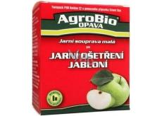 AgroBio Jarní souprava na jabloně Reldan 22 25 ml + Silwet Star 5 ml