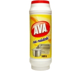 Ava Dishwashing powder for cleaning common kitchenware 550 g