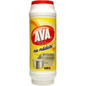 Ava Na nádobí PE obal 550 g