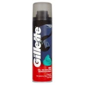 Gillette Regular 200 ml men's shaving gel