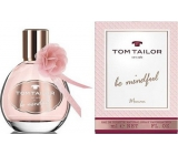 Tom Tailor Be Mindful Woman Eau De Toilette Spray 50 ml