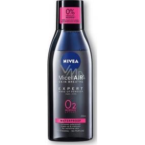 Nivea Expert two-phase expert micellar water 200 ml