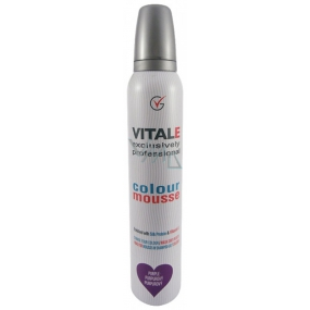 Vital Excl.Purple Foam Hardener 200 ml