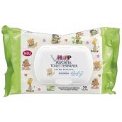 HiPP Babysanft wet toilet paper 50pcs 7619