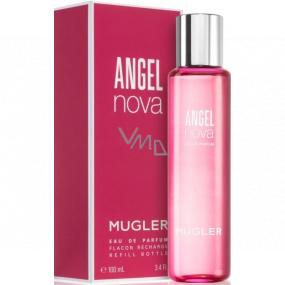 Thierry Mugler Angel Nova perfumed water for women refill 100 ml