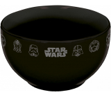 Epee Merch Star Wars Ceramic bowl black 600 ml