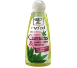 Bione Cosmetics Cannabis Intimate Hygiene Wash Gel 260 ml
