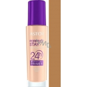 Astor Perfect Stay 24h + Perfect Skin Primer Makeup 302 Deep Beige 30 ml
