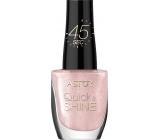 Astor Quick & Shine Nail Polish nail polish 103 Sweet Home 8 ml
